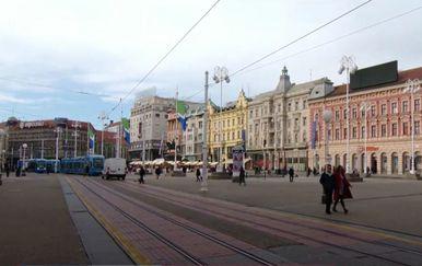 Ugostitelji najavili prosvjed na Trgu bana Jelačića - 5