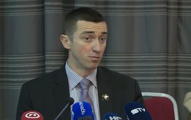 Ivan Penava predstavio novu stranku