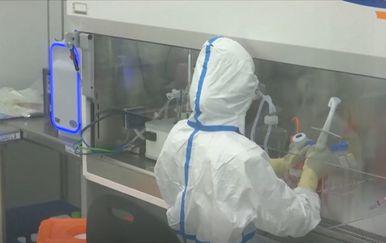 Liječnici proučavaju nove sojeve koronavirusa - 2