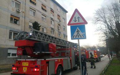 Eksplozija u Novom Zagrebu - 3