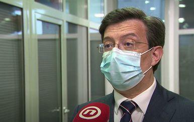 Državni tajnik Željko Uhlir već počeo s obnovom - 4