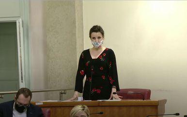 Dalija Orešković traži ispriku od Gordana Jandrokovića - 2