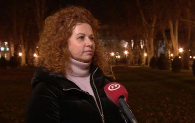 Žaklina Troskot, predsjednica Nezavisne udruge ugostitelja