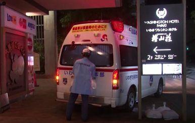 Potres u Japanu - 2