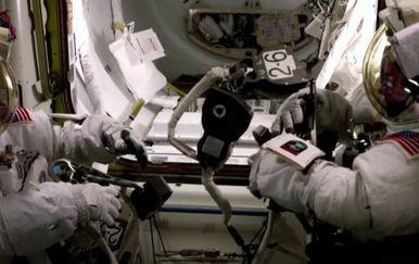 Europska svemirska agencija traaži astronaute - 2