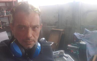 Tomislav Kovačević, vlasnik riječkog kafića Tri majmuna
