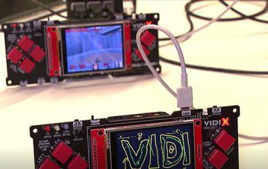 Robot VIDI-X - 1