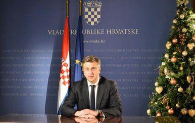 Andrej Plenković (Foto: Facebooku)