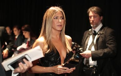 Jennifer Aniston (Foto: Getty)