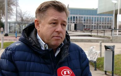 Ivo Jelušić, član Predsjedništva SDP-a (Foto: Dnevnik.hr)