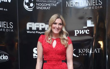 Janica Kostelić (Foto: PIXSELL)