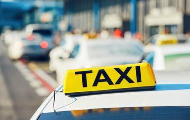 Taksijem do kuće kroz tri države (FOTO: Profimedia)