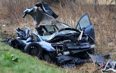 Veći broj smrtno stradalih u prometu (Foto: Dnevnik.hr) - 2