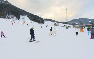 Počeo udarni skijaški tjedan (Foto: Dnevnik.hr) - 4