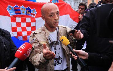 Petar Janjić Tromblon (Foto: Pixell)