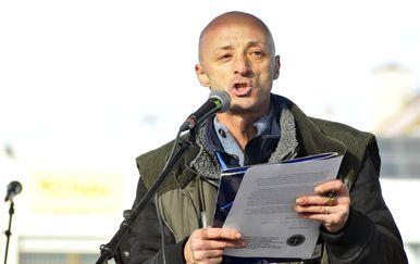 Petar Janjić Tromblon (Foto: Goran Ferbezar/PIXSELL)