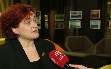 Lidija Kralj, pomoćnica ministrice obrazovanja (Foto: Dnevnik.hr) - 2