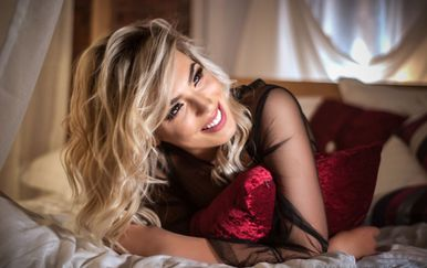 Lea Mijatović (FOTO: PR)