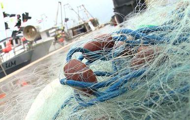 Ribarska mreža