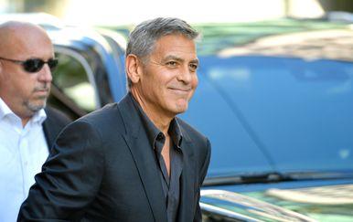 George Clooney (FOTO: Getty)