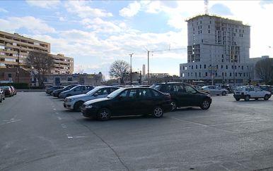Rasprava: crkva na parkiralištu Splita 3 (Foto: Dnevnik.hr) - 4