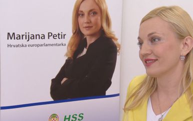 Marijana Petir (Foto: Dnevnik.hr)
