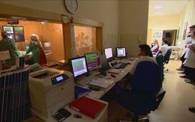 Ograničeni bolnički limiti (Foto: Dnevnik.hr)