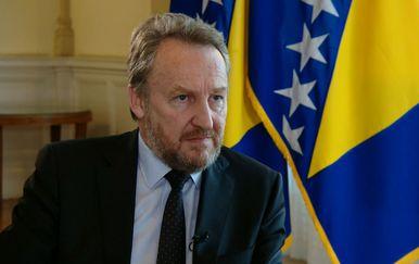 Bakir Izetbegović (Foto: Dnevnik.hr)