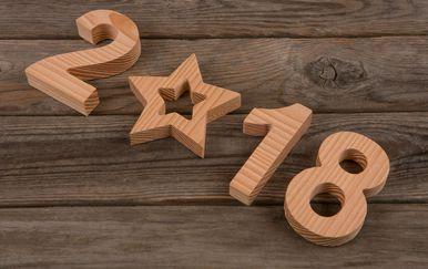 Saznajte koja će riječ vašem horoskopskom znaku obilježiti 2018. godinu