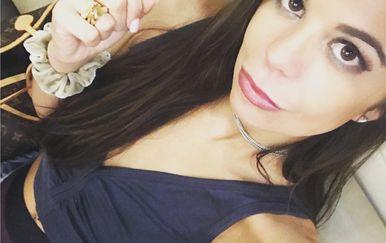 Olivia Rua (Foto: Instagram)