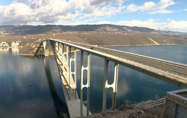 Krčki most (Foto: Dnevnik.hr) - 1