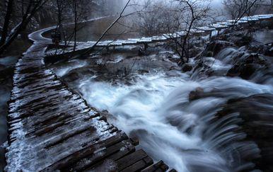 Plitvička jezera - 8