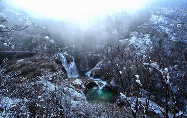 Plitvička jezera - 15