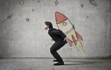 Kreni od nule i ostvari svoje ciljeve (Foto: Thinkstock)
