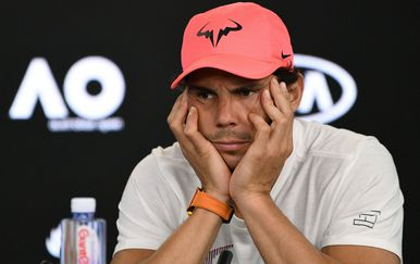Rafael Nadal (Foto: AFP)