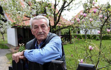 Petar Stipetić (Foto: Boris Scitar/Vecernji list/PIXSELL)