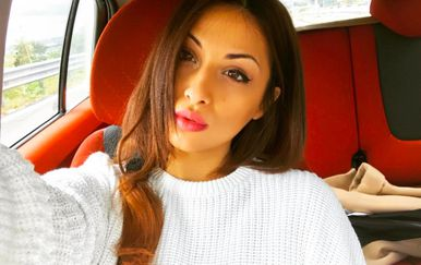 Alessia Spagnulo (FOTO: Instagram)