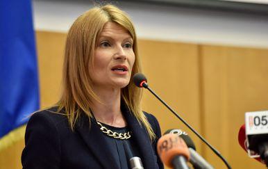 Sabina Glasovac (Foto: Dino Stanin/PIXSELL)