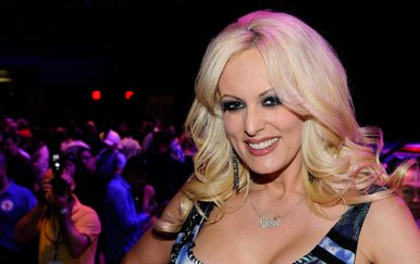 Stormy Daniels (FOTO: Getty)