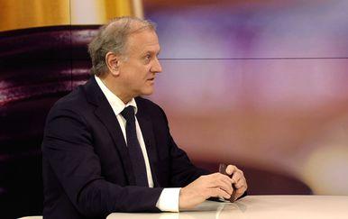 Dražen Bošnjaković (Foto: Dnevnik.hr) - 2