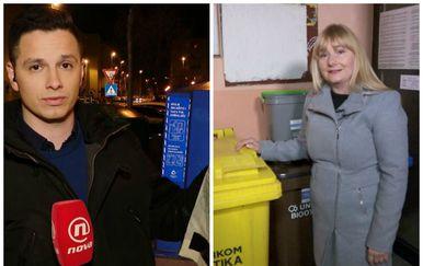 Odlaganje otpada (Foto: Dnevnik.hr)