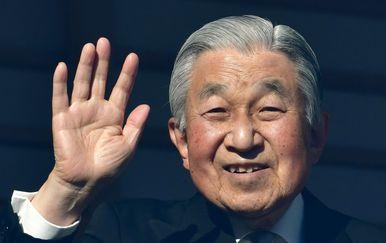 Car Akihito (Foto: AFP)