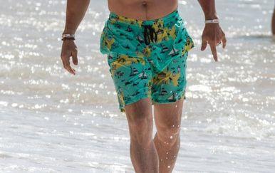Mark Wahlberg (Foto: Profimedia)
