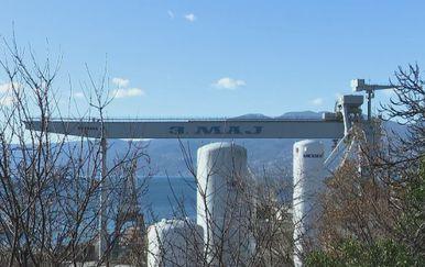 Brodogradilište 3. maj je u predstečajnom postupku (Foto: Vijesti u 14h)
