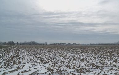 Poljoprivredno zemljište (Foto: Dnevnik.hr) - 2