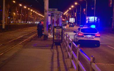 Prometna policija (Foto: Dnevnik.hr) - 1