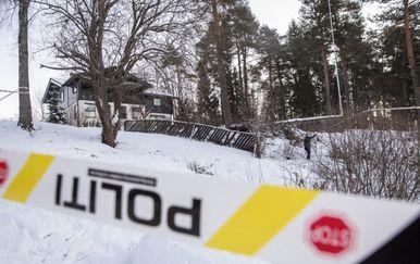 Otmica u Norveškoj (Foto: AFP)