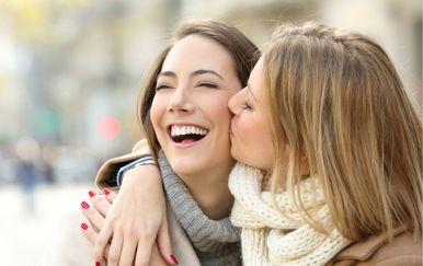 Odnos sestara je poseban