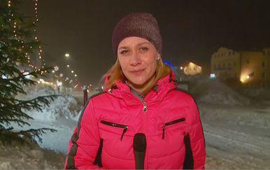 Ivana Brkić Tomljenović (Foto: Dnevnik.hr)