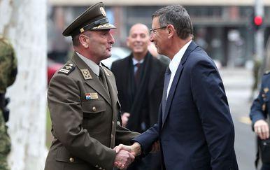 Izaslanstvo Države Izrael stiglo je u Zagreb (Foto: Igor Kralj/PIXSELL) - 8